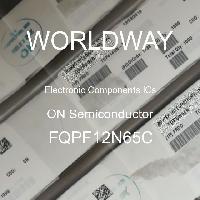 FQPF12N65C - ON Semiconductor