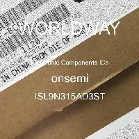 ISL9N315AD3ST - ON Semiconductor
