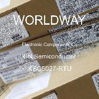 KSC5027-RTU - ON Semiconductor