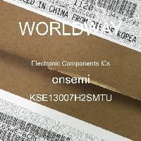 KSE13007H2SMTU - ON Semiconductor