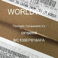 MC100EP016AFA - ON Semiconductor
