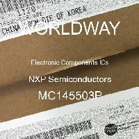 MC145503P - ON Semiconductor