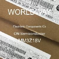 MM3Z18V - ON Semiconductor