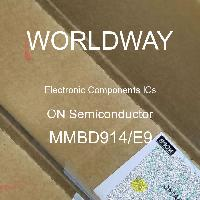 MMBD914/E9 - ON Semiconductor