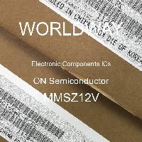MMSZ12V - ON Semiconductor
