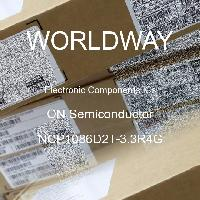 NCP1086D2T-3.3R4G - ON Semiconductor