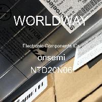 NTD20N06 - ON Semiconductor