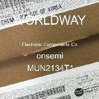 MUN2134T1 - ON Semiconductor