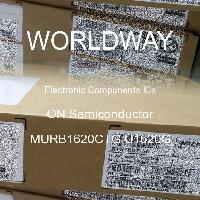 MURB1620CTG U1620G - ON Semiconductor