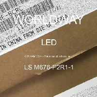 LS M676-P2R1-1 - OSRAM Opto Semiconductors
