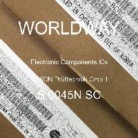 S 0045N SC - Other - Electronic Components ICs