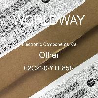 02CZ20-YTE85R - Other - CIs de componentes eletrônicos