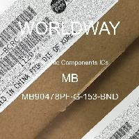 MB90478PF-G-153-BND - Other