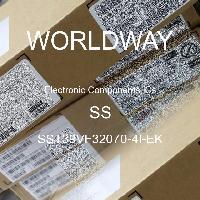 SST39VF32070-4I-EK - Other
