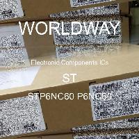STP6NC60 P6NC60 - Other
