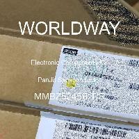 MMBZ5245B T/R - PanJit Semiconductor