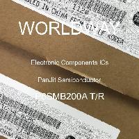 P6SMB200A T/R - PanJit Semiconductor