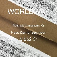 5 552 31 - Pass & Seymour - Componente electronice componente electronice