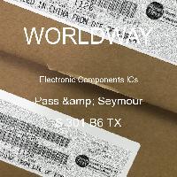 S 301 B6 TX - Pass & Seymour - Electronic Components ICs