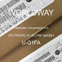 U-G1FA - PEPPERL+FUCHS GmbH - Electronic Components ICs
