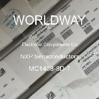 MC1408-8D-T - Philips Semiconductors