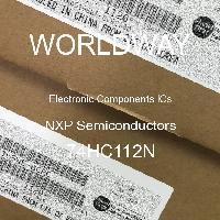 74HC112N - Philips Semiconductors