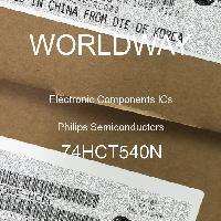 74HCT540N - Philips Semiconductors
