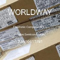 TJA1041T/N1 - Philips Semiconductors - Electronic Components ICs