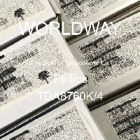 TDA8760K/4 - Philips