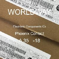 A 35   -18 - Phoenix Contact - IC Komponen Elektronik