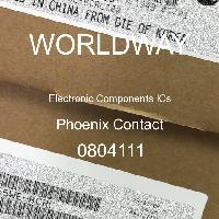 0804111 - Phoenix Contact - 電子部品IC