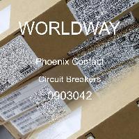 0903042 - Phoenix Contact - サーキットブレーカー