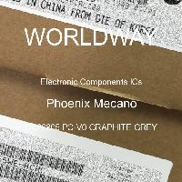 B 080805 PC-V0 GRAPHITE GREY - Phoenix Mecano - Electronic Components ICs