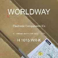 H 1015 WR-K - PTR Messtechnik GmbH & Co KG - IC Komponen Elektronik
