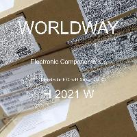 H 2021 W - PTR Messtechnik GmbH & Co KG - 전자 부품 IC