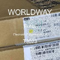T3023 - Pulse Electronics Network - 전자 부품 IC