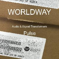 030-7330-0 - Pulse - Transformateurs audio et de signal