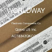 ACT8342QKCQI-T - Qorvo - Componente electronice componente electronice