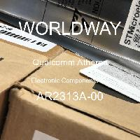 AR2313A-00 - Qualcomm Atheros - Electronic Components ICs