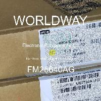 FM25640AG - Ramtron International Corporation