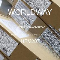 HFM207 - Rectron Semiconductor - Dioden (Allzweck, Leistung, Schaltung)