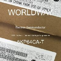 5KP64CA-T - Rectron Semiconductor - TVS Diodes - Transient Voltage Suppressors
