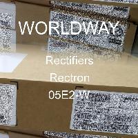 05E2-W - Rectron - Rectifiers