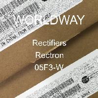 05F3-W - Rectron - Penyearah