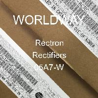 05A7-W - Rectron - redresoare