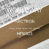 HFM303 - RECTRON - Dioden (Allzweck, Leistung, Schaltung)