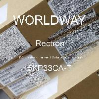 5KP33CA-T - Rectron - TVS Diodes - Transient Voltage Suppressors