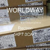 5KP7.0CA-T - Rectron - TVS Diodes - Transient Voltage Suppressors