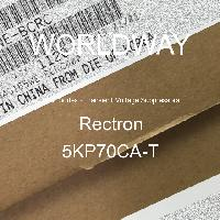5KP70CA-T - Rectron - TVS Diodes - Transient Voltage Suppressors