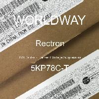 5KP78C-T - Rectron - TVS Diodes - Transient Voltage Suppressors
